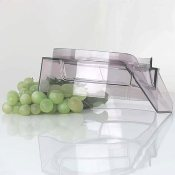 Clear Pulp Dispenser Juice Extractor (w/g)